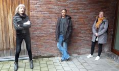 Sociaal werk in quarantaine