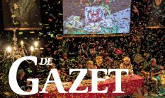 De Gazet – winter 2021