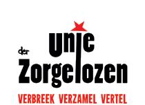 Logo Unie der Zorgelozen